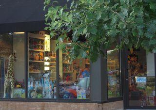 Ann's store