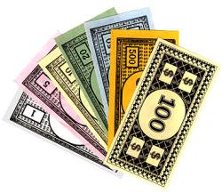 Play-money