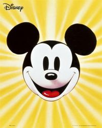 Mickey-mouse-face