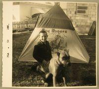 Backyard Tent photo 109,10295