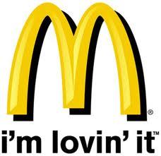 McDonalds blog