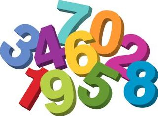 Numbers(12)