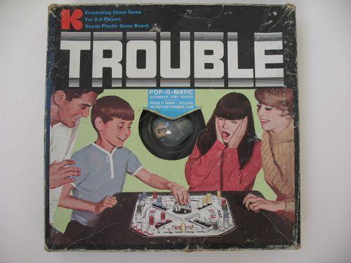 GameTrouble