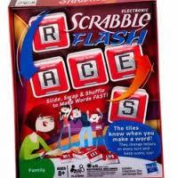 Scrabble flash