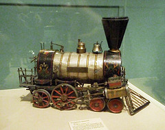 Mechanical-train