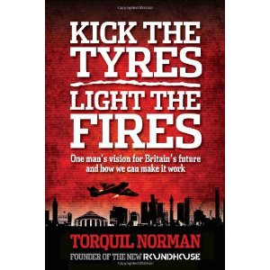 Torquil book
