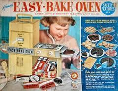 Easy Bake Oven 1