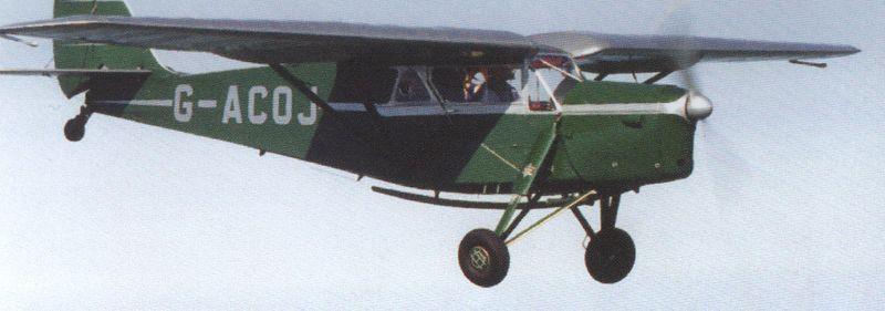 Torquil - Plane