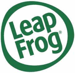 LeapFrogLogo
