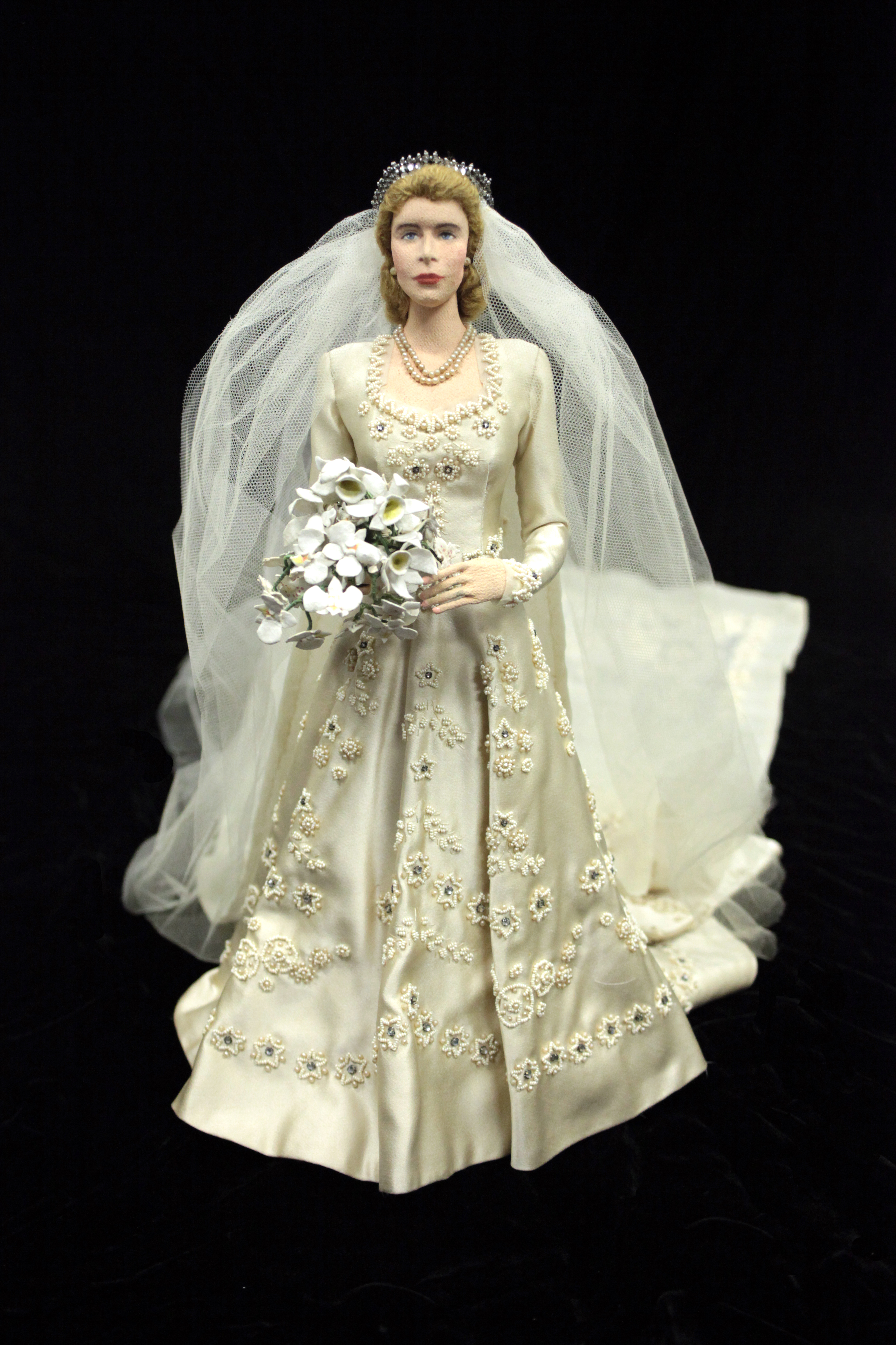Fit for a Queen or a Doll - Global Toy News