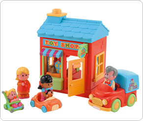 Happyland-tommys-toy-shop