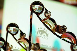 TAGIE Award