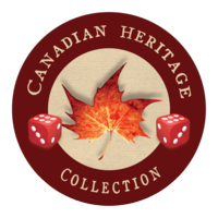Cdn Heritage Collection