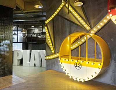 China-guangzhou-ogilvy- PLAY OFFICE