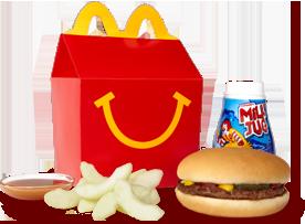 Mcdonalds-Hamburger-Happy-Meals