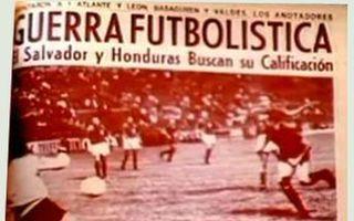 Football-war