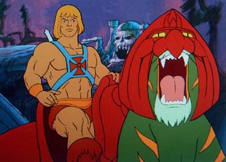 He man animated 2