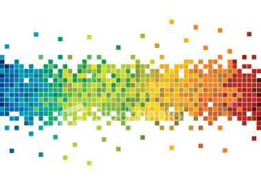 Stock-illustration-5676944-colorful-pixels