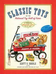 Scott classic toys book
