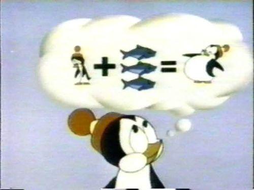Doing-math