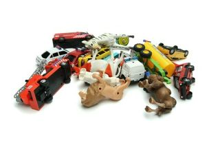 Pile-of-toys