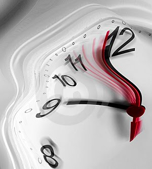 Time-Slow-Clock