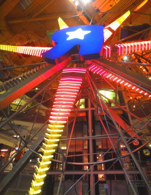TRU Ferris Wheel