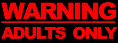 Warning-Adults-only