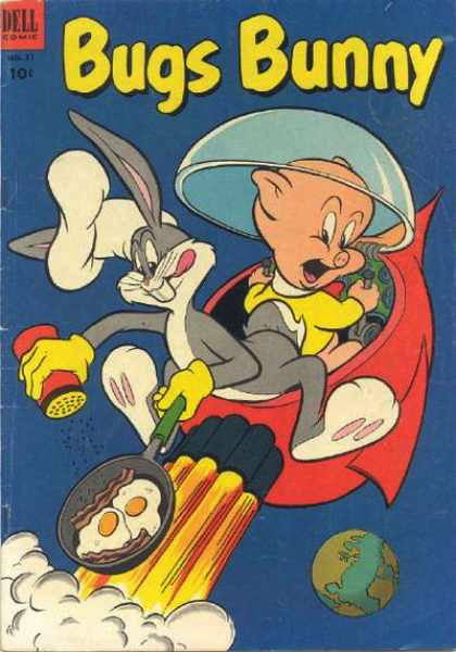 Dell-comics-bugs-bunny-103
