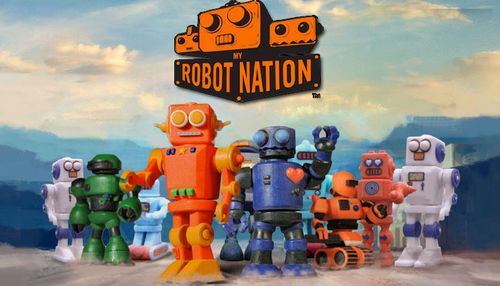 MyRobotNation