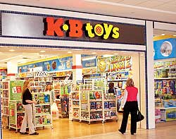 K Bee Toy Store KB, Bain Capita...
