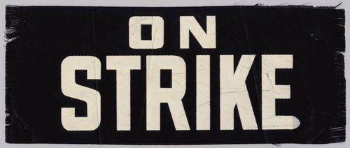 On-strike1