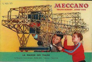 Meccano1954