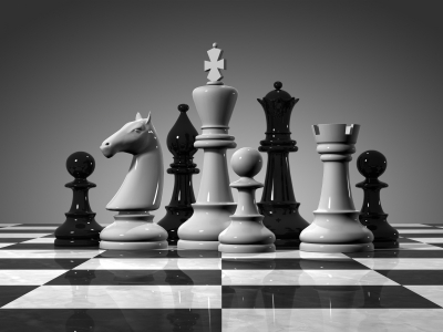 Chess-Figures