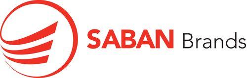 SABAN BRANDS Logo - Color