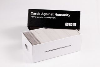 Cards-Against-Humanity Box Open