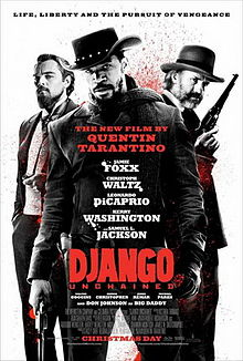 220px-Django_Unchained_Poster