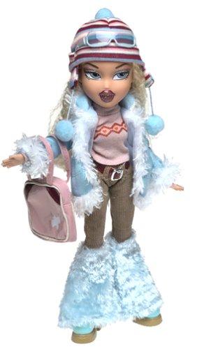 Cloe Wintertime Wonderland 2003