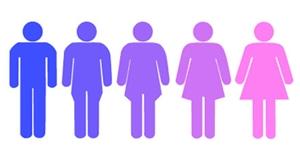 Gender continuum