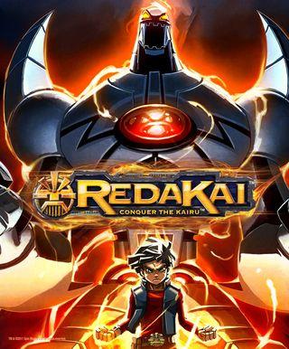 Redakai11