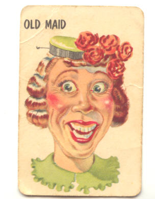 Old Maid 17