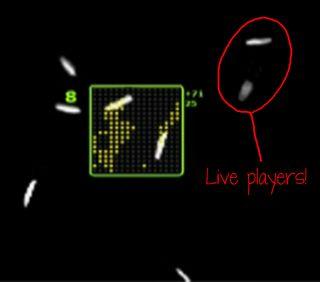 BIOTIC GAMES Pacman like