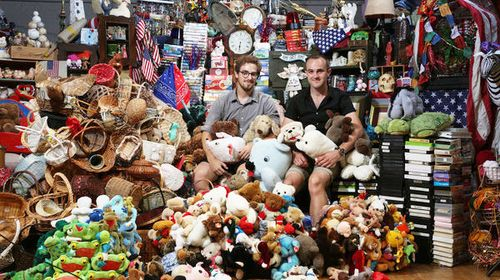 A Play About Hoarding Toys Beanie Babies Part 2 Global