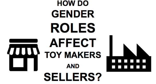 effects of gender stereotyping toys on 10 ways to challenge stereotypes  toys, games and books are  challenging gender stereotypes is likely to have widely beneficial effects in terms of improving .