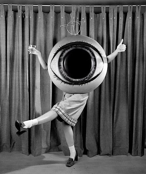 Halloweenwear-vintage-eyeball-costume