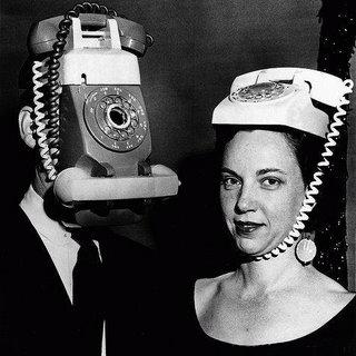 Phone-heads