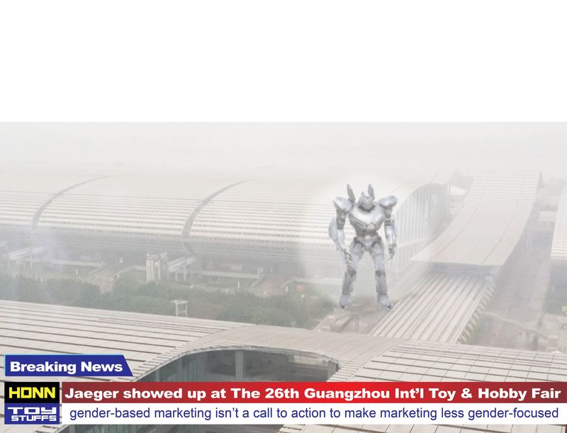 Breaking news format