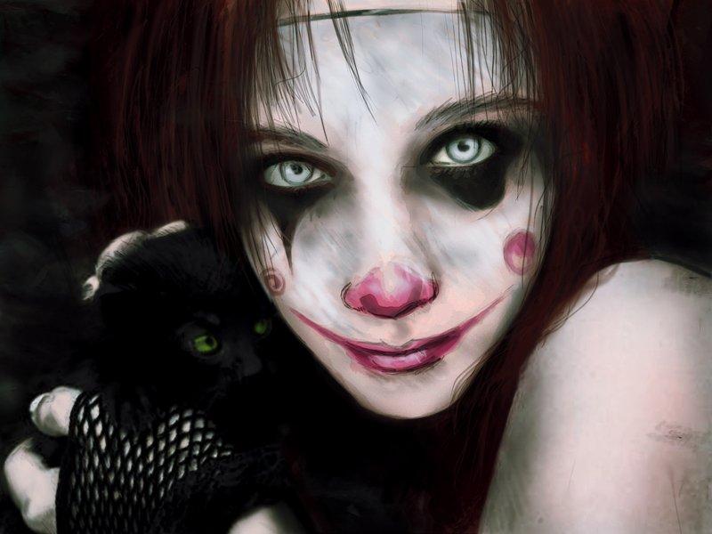 Clown Lover