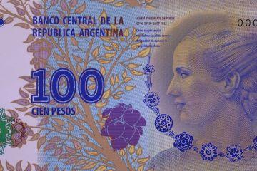Evita-banknote
