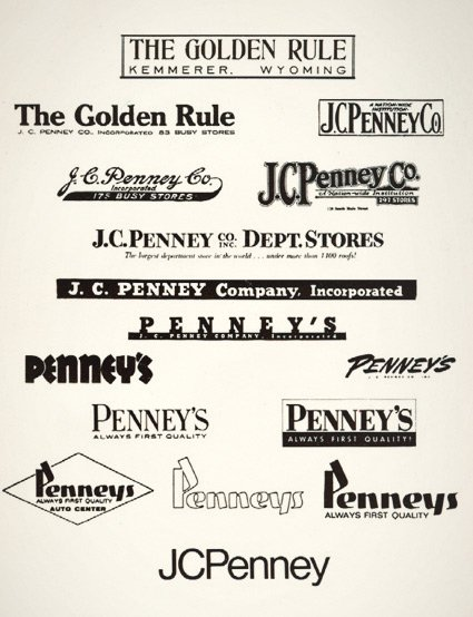 Jc-penneys-logos-through-1971
